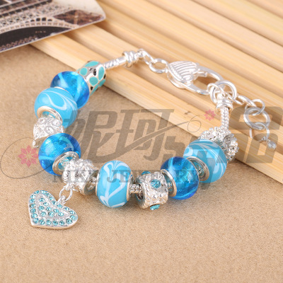 The latest trend of the new bracelet bracelet fashion bracelet can be customized