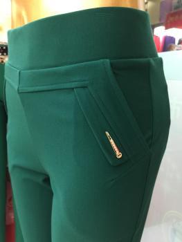 Ladies fashion trousers manufacturers selling ladies fashion leggings cropped pants