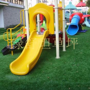 Artificial turf artificial turf plastic false lawn nursery school roof terrace green carpet