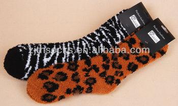 Women with half of the women's socks fashion trend girls socks