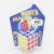 Ten shops supply children's educational toys puzzle Rubik's cube card 222 double suction Rubik's cube