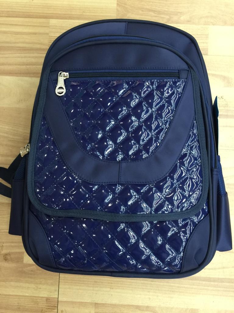 儿童书包女学生双肩包韩版背包格子包图片
