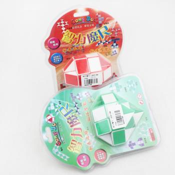 Children's educational toys puzzle magic ruler 36 magic ruler (3021-5#)