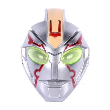 儿童面具 宇宙英雄奥特曼面具 万圣节面具