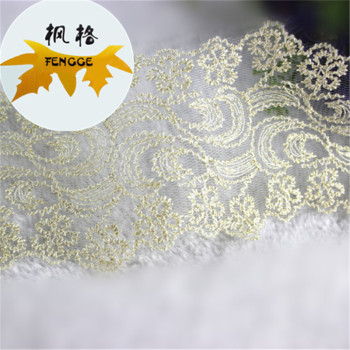 DIY accessories lace curtain lace fashion fabric sofa available headband hair accessories etc.
