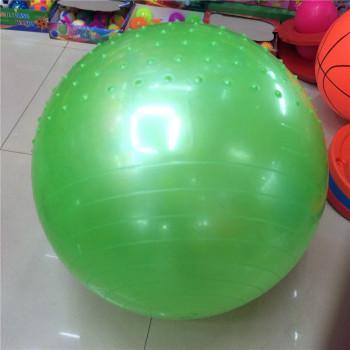 Yoga fitness ball each size ball of balance ball
