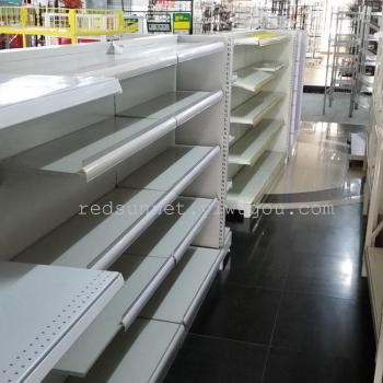 All kinds of supermarket shelves Yiwu factory direct sales