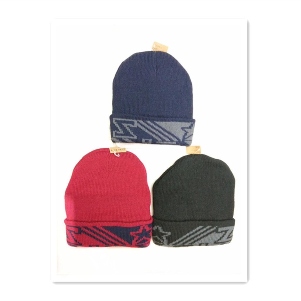 Supply Ice caps men s hats wool hat new warm knit ski caps- 8a9804399b6b