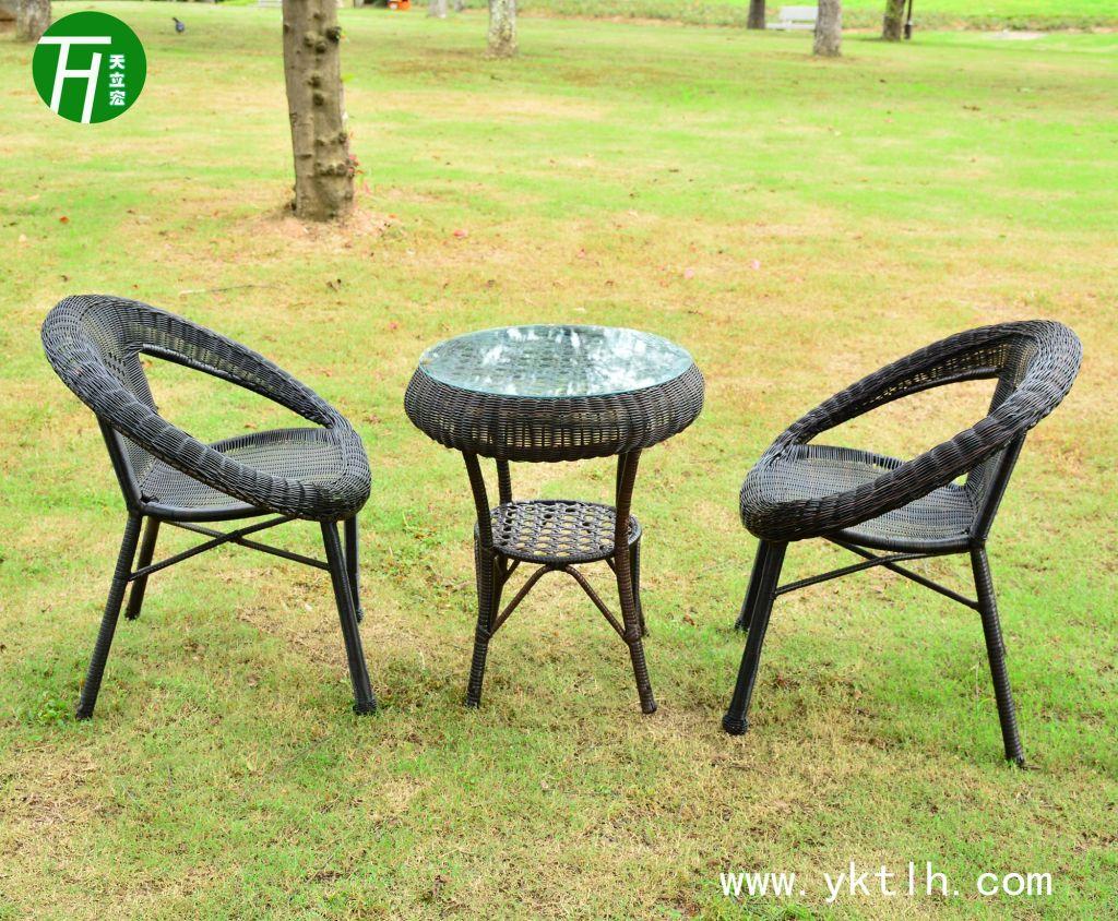 Supply Outdoor Cheap Rattan Furniture