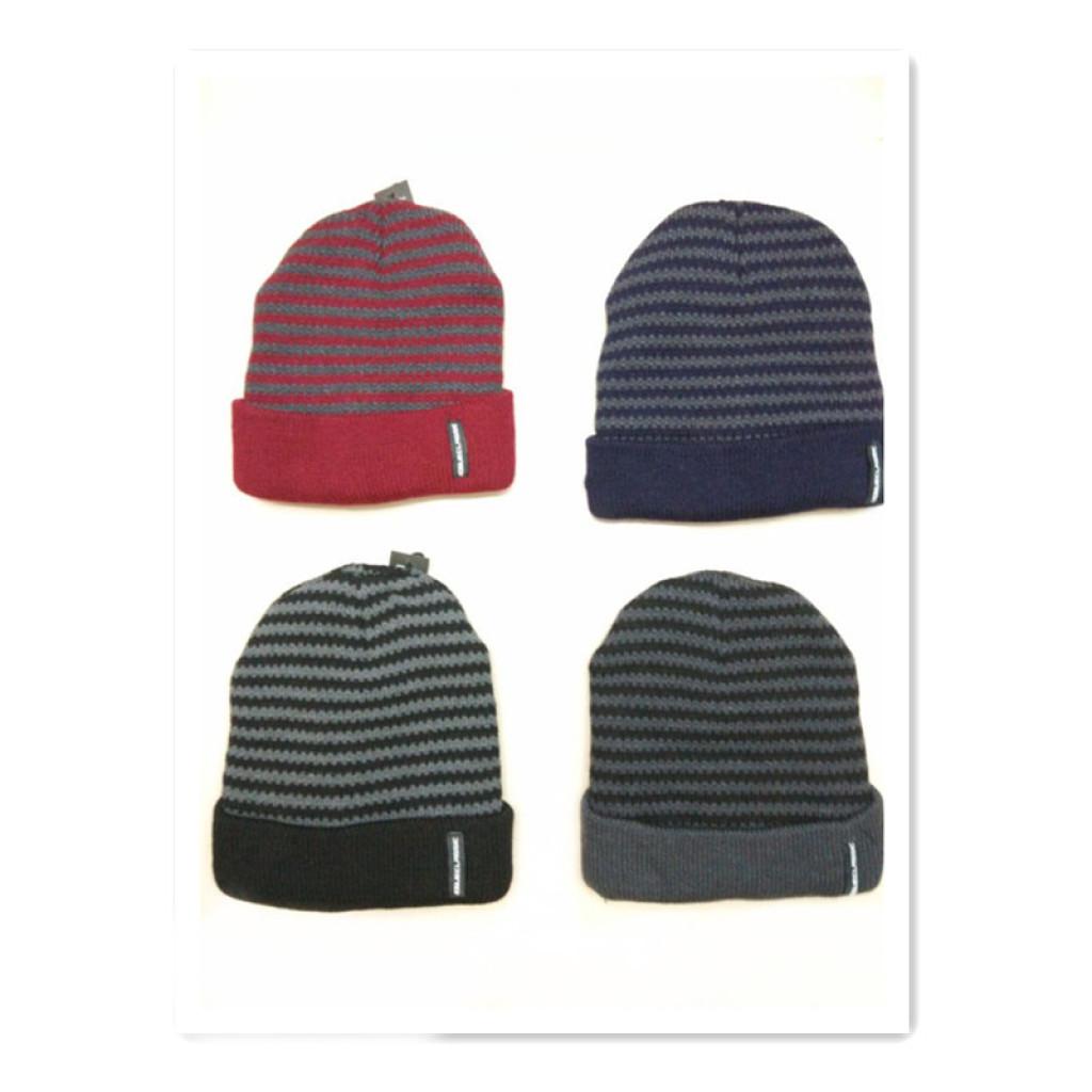 Supply Ice caps men s hats wool hat new warm knit ski caps warm hat- 3fe0bff5bc20