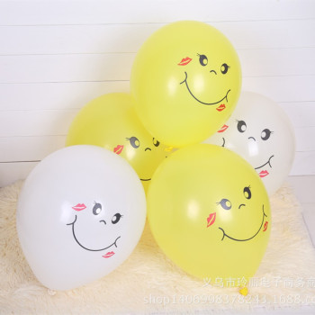 12 inch balloons - birthday party decoration - inflatable toys