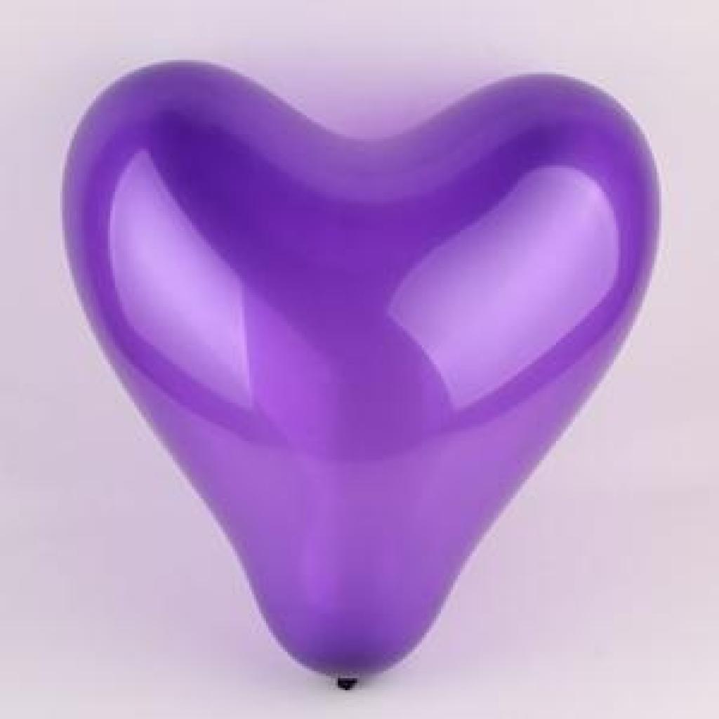 爱心气球 充气玩具 儿童玩具