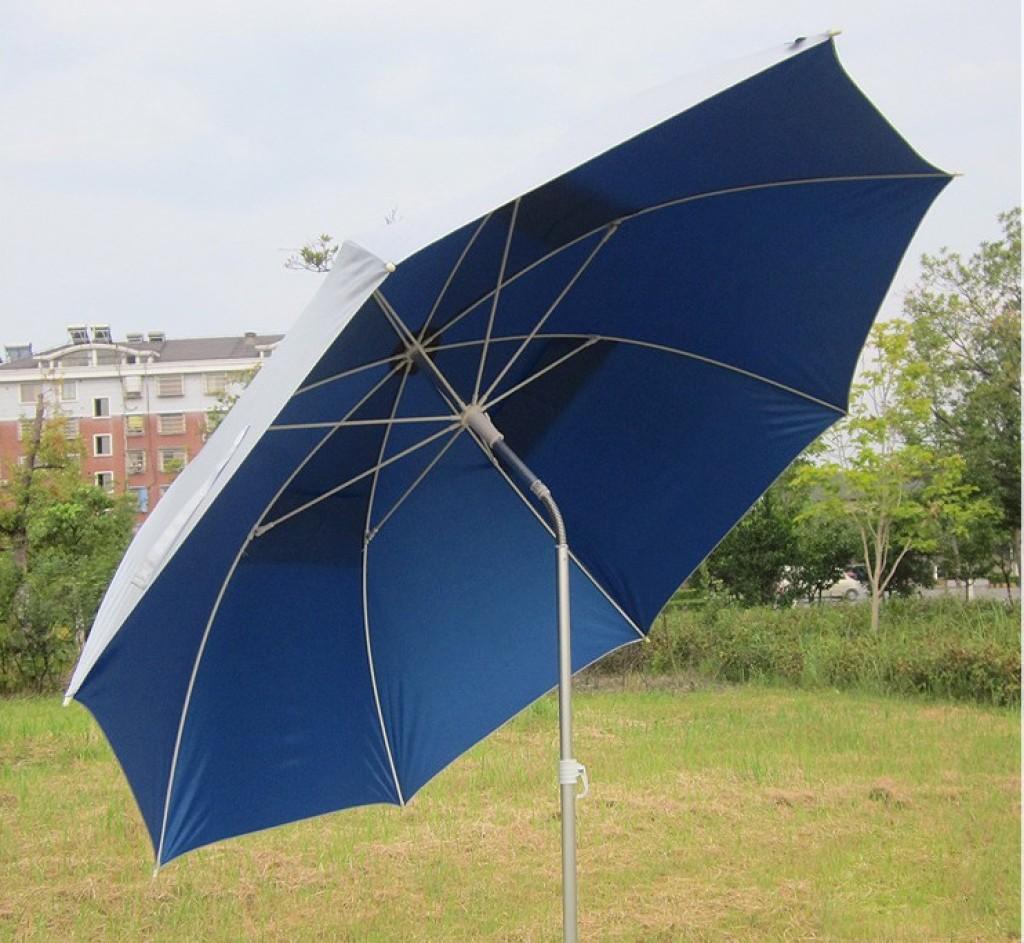 how to draw a beach umbrella step by step