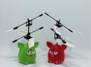 儿童玩具 感应菲比飞行器