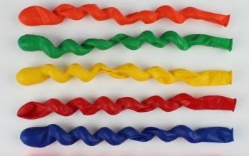 Hemp flowers birthday party supplies latex balloon balloon