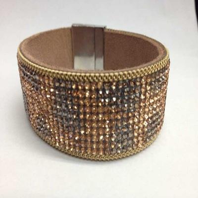 Lap drill 2 copper alloys 9 drainage chain bracelet