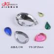 Factory direct imitation of Taiwan acrylic diamond shaped