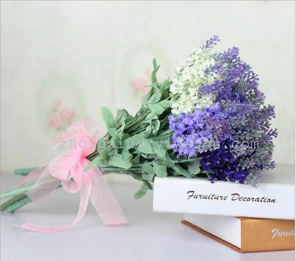 Supply Best Selling Simulationartificial Silk Flowers And Plastic