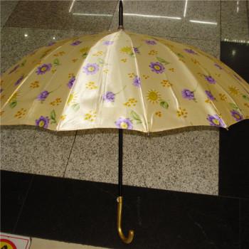 小碎花晴雨伞超强防紫外线遮阳伞防晒太阳伞