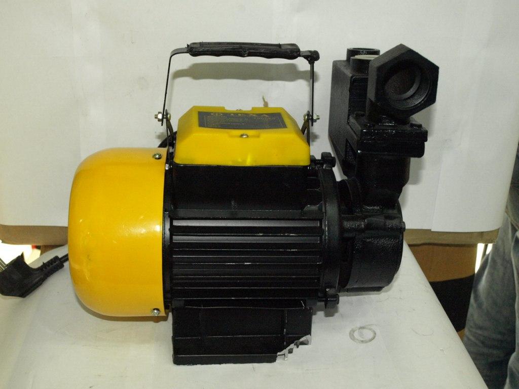大连6140水泵电路图