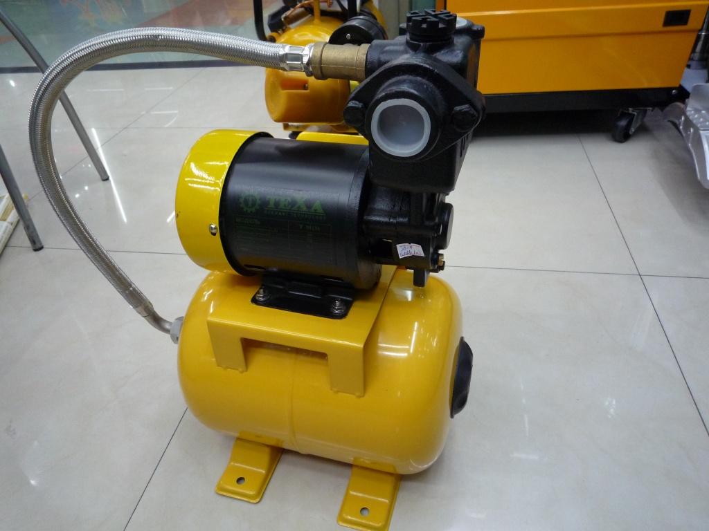 家用水泵接法图解