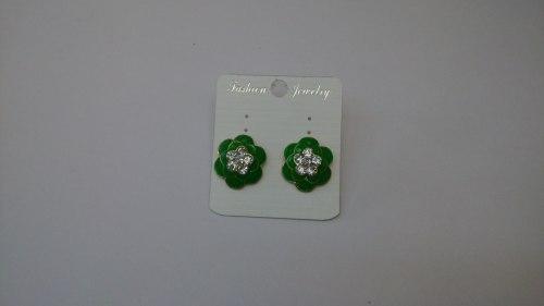 Korea new temperament female Stud Earrings ear ring ear jewelry