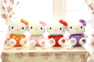 HelloKitty cat dolls, toy, cat,