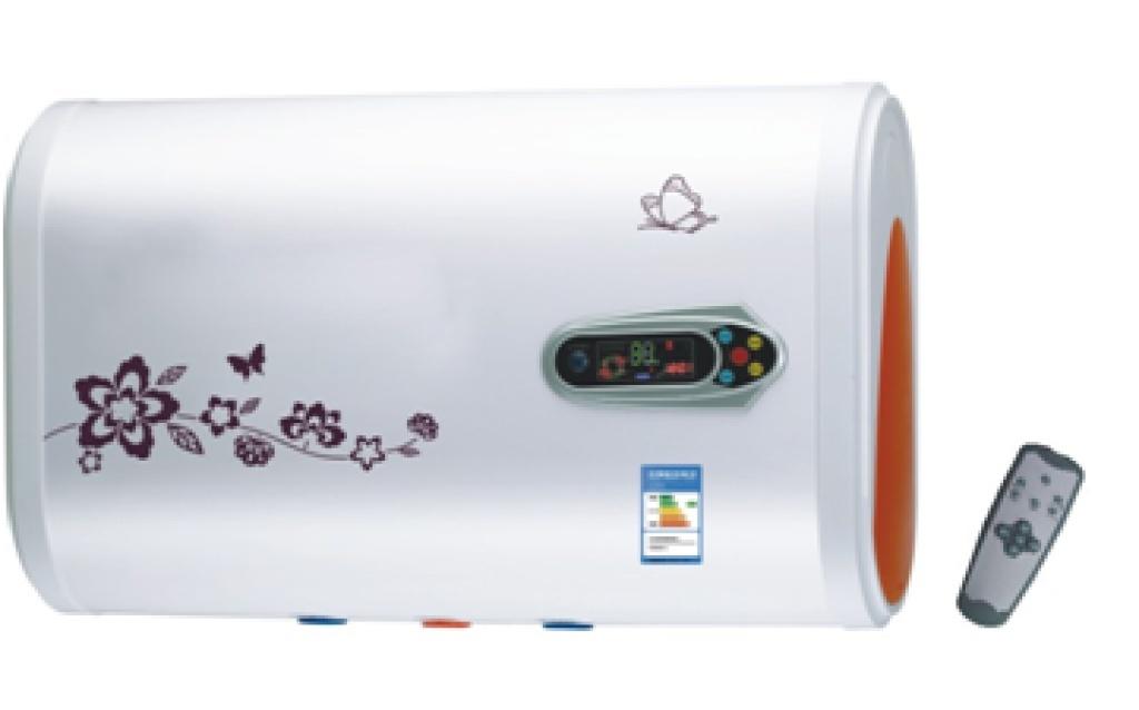 电热水器 805扁桶电脑带遥控