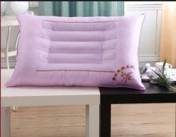 薰衣草养生枕粉色