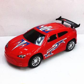 Bags, plastic children's toys puzzle inertia racing toys