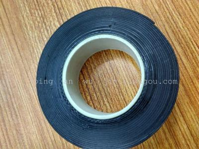 Rubber insulation tape high pressure waterproof adhesive tape