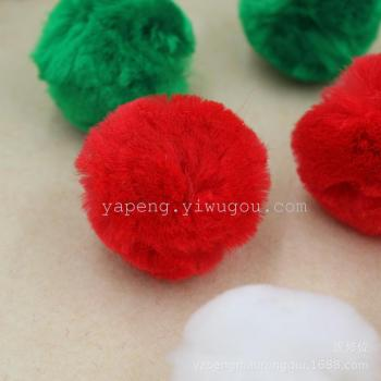 Manufacturers selling 1000 pack acrylic wool ball ball plush toys and crafts
