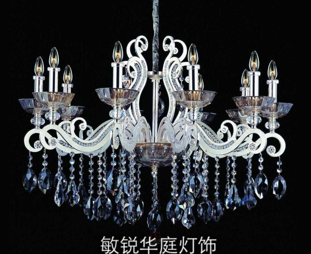 欧式吊灯田园简欧客厅灯具餐厅灯饰复古美式简约卧室