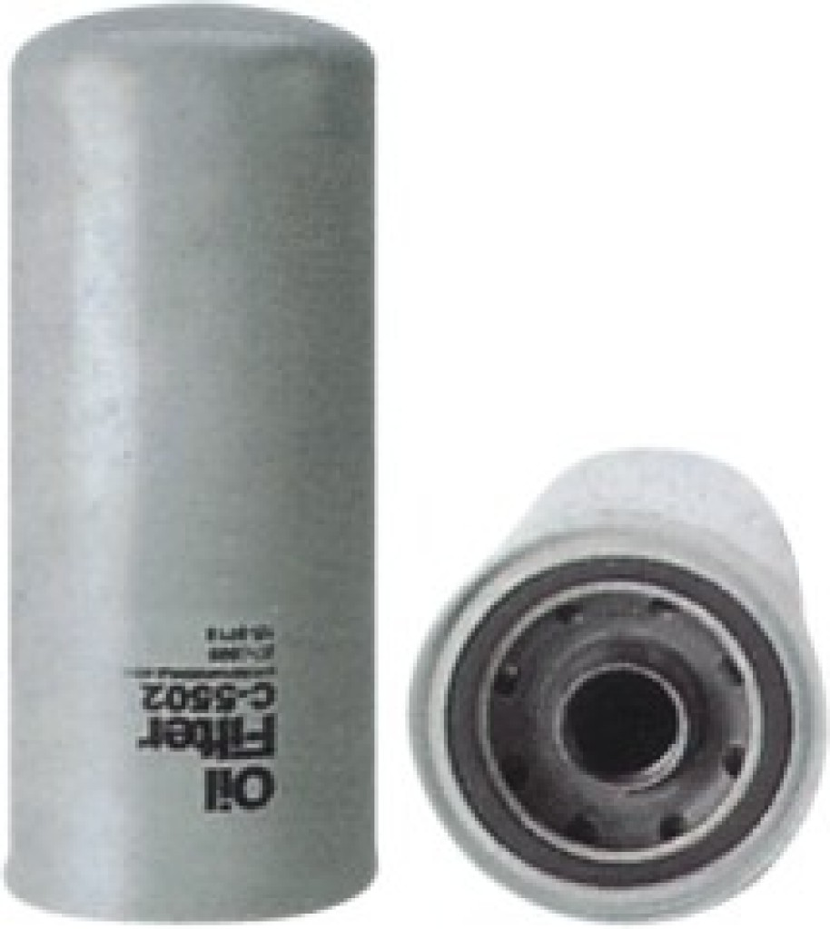 Supply Carter Oil Filter C5502 Fuel Filters
