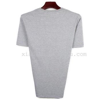 巨大な安いメンズ半袖tシャツピュアカラーt xlメンズtシャツ