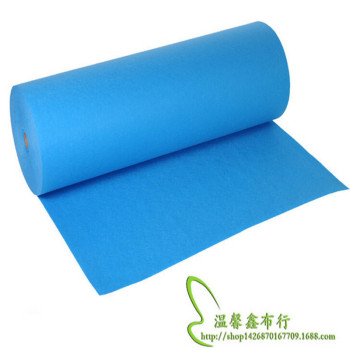 1.2mm in color felt manufacturers wholesale and industrial dust-proof fiber felt