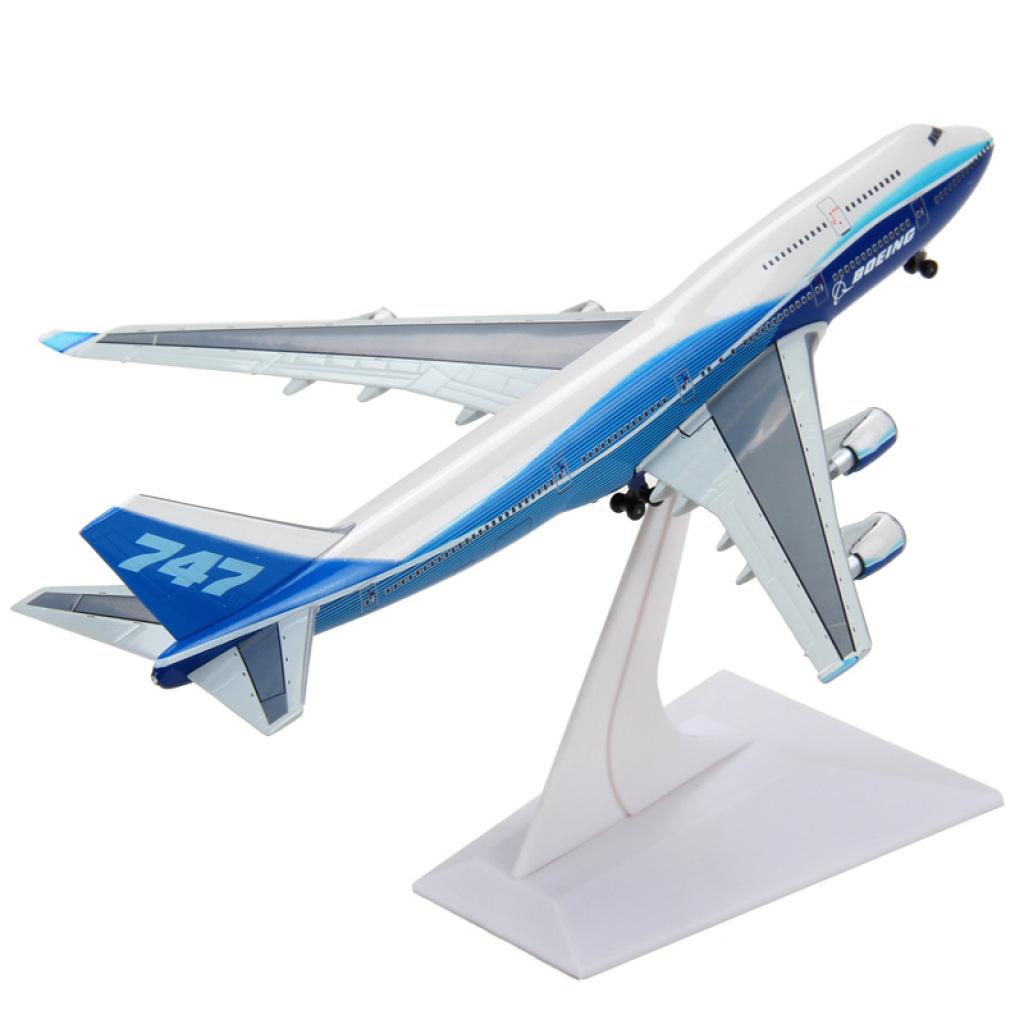 全日空航空 民航机中华航空飞机模型