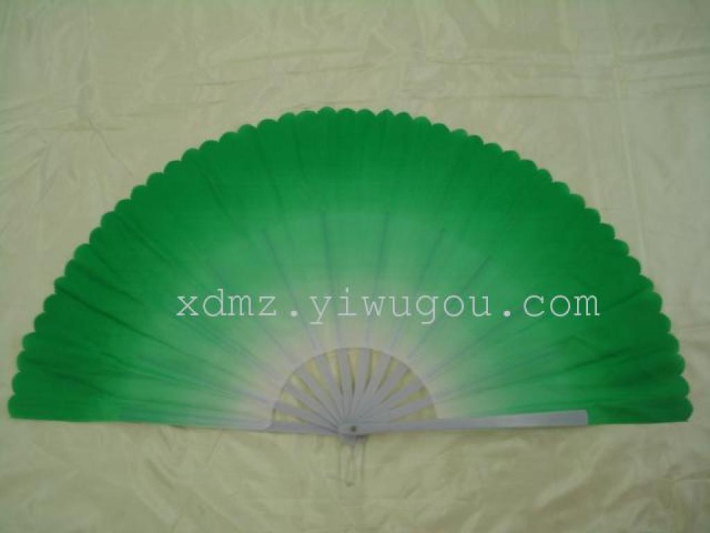 Supply CHOI-WAN fan tai chi fan ring fan kung fu fan bamboo bone