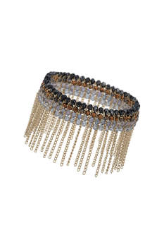 European style bracelets