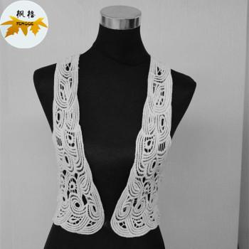 Manufacturers selling cotton vest vest jacket cardigan pierced