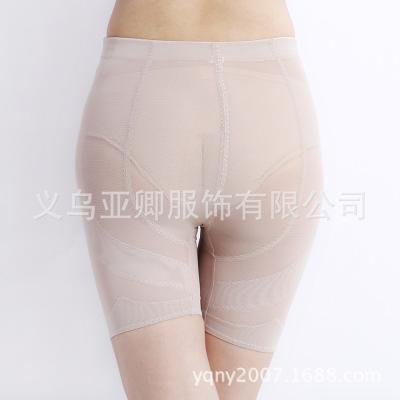 Rhine summer brand abdomen with breathable body girdle waist clip