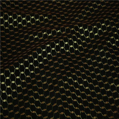 Manufacturers selling tuhao gold dot knitted fabric