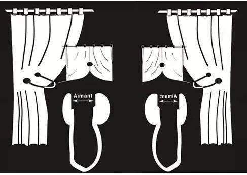 绑带素材矢量图