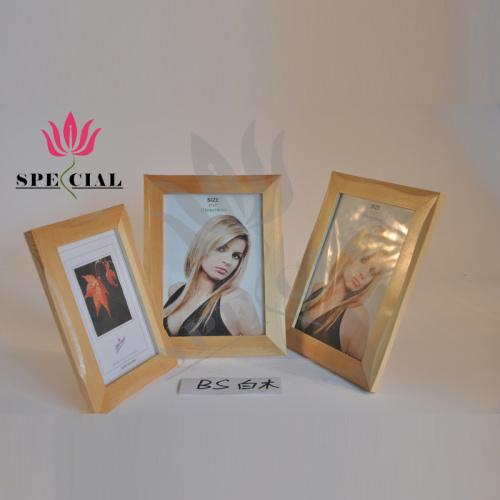 Solid wood frame home decoration crafts photo frame factory direct sales