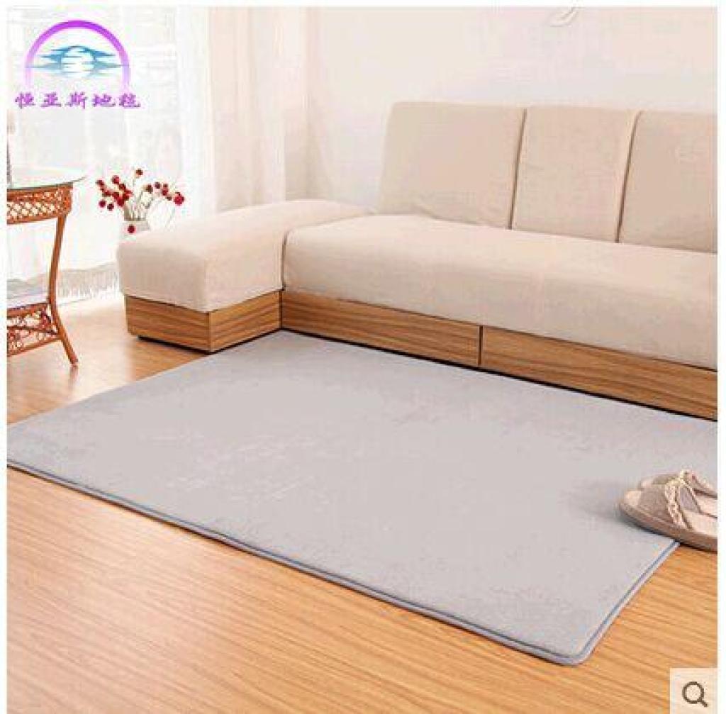 客厅茶几地毯卧室飘窗垫