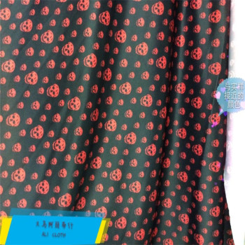 Factory direct pricing in the knitted fabric