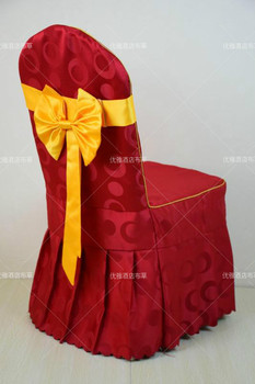 Hotel restaurant tablecloths table-cloth table and chairs suite
