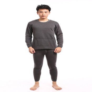 Solid super soft gold armor thermal underwear men's underwear T-shirts.