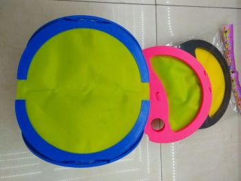Hand to pat the ball hit the ball hot product plastic material fitness ball children's products