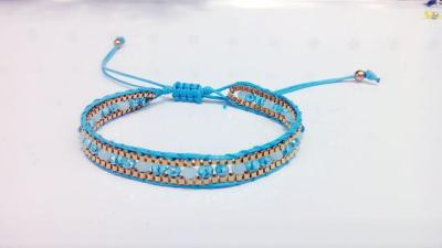 Europe and the United States and Europe bracelet bracelet Venice chain bracelet manufacturers direct sales
